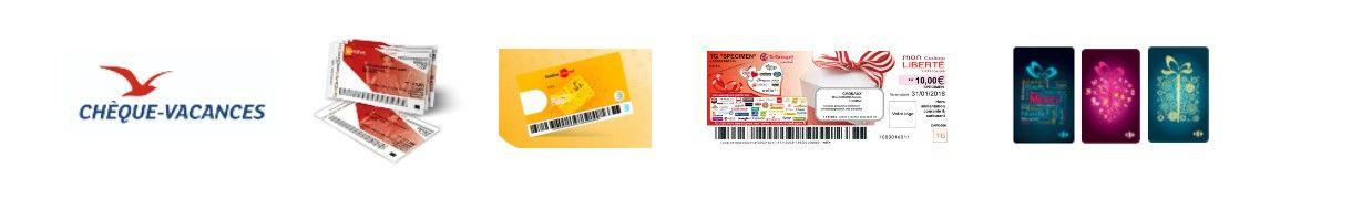 Moyens de paiement Carrefour Voyages