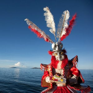 Costume peruvien