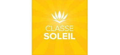 Classe Soleil