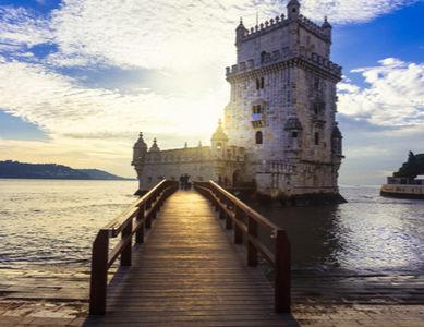 Tour de Belem, Lisbonne Portugal