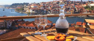 Portugal, gastonomie
