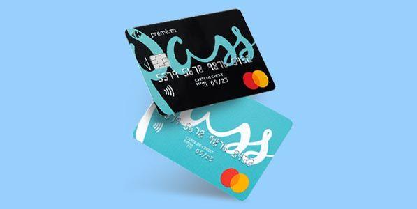 Cartes PASS