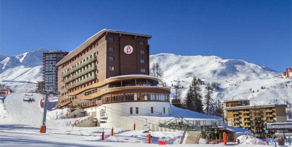 Clubs vacances Belambra au ski