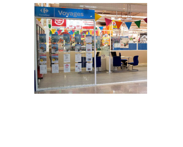 Agence Carrefour Voyages Chalons En Champagne