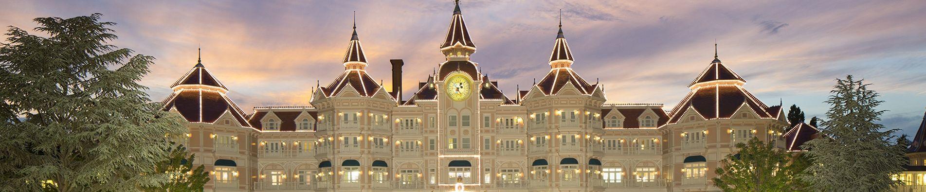 Disneyland Hôtel