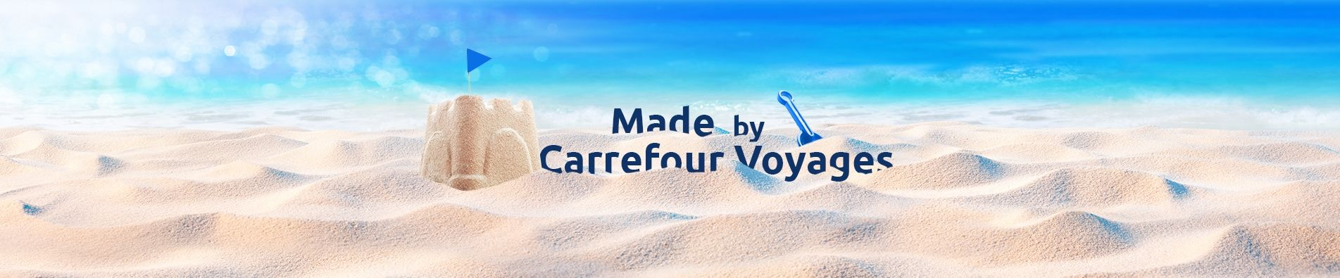 Voyages Made by Carrefour Voyages