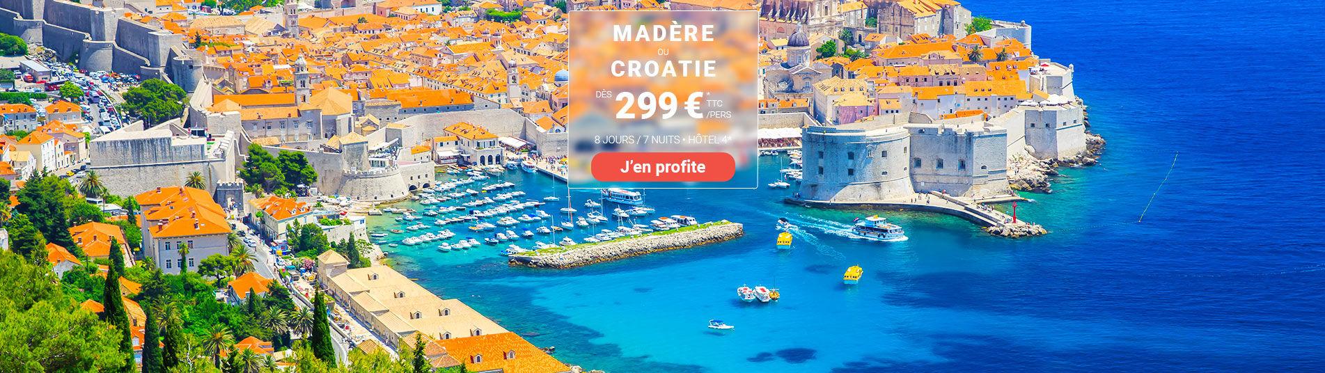 4c5506053c03 Carrefour Voyages - Vacances en séjours