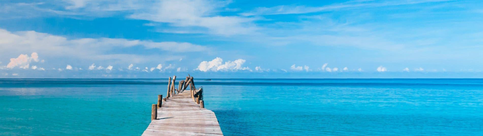 Vacances en bord de mer