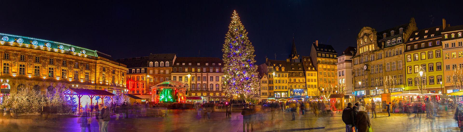 Où Partir à Noël   Voici les destinations idéales et pas chères pour ... 6f462a007af
