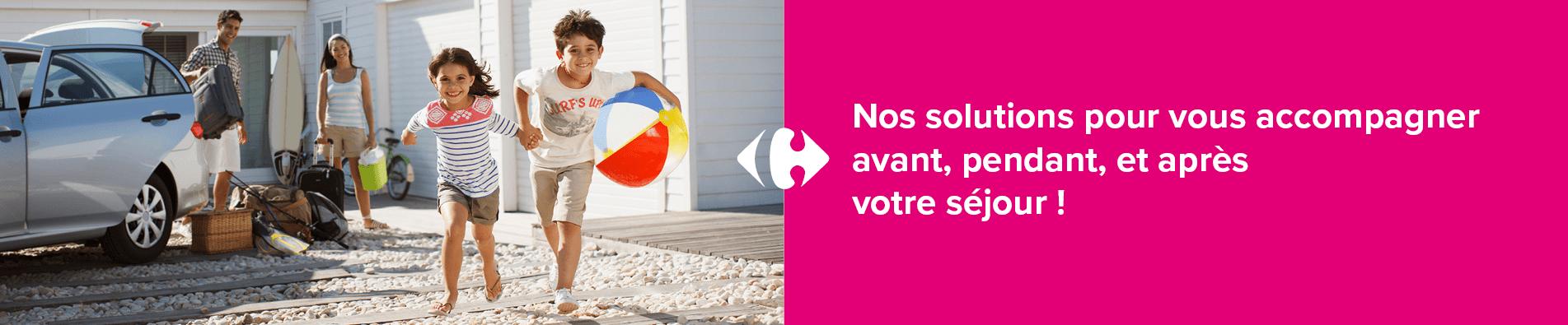 Assurances Carrefour