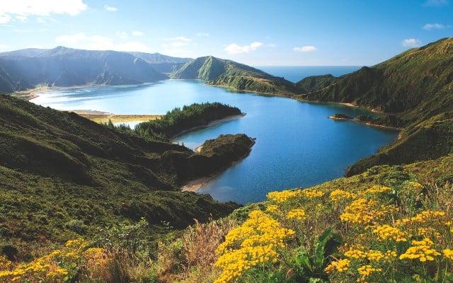 Ile des Açores