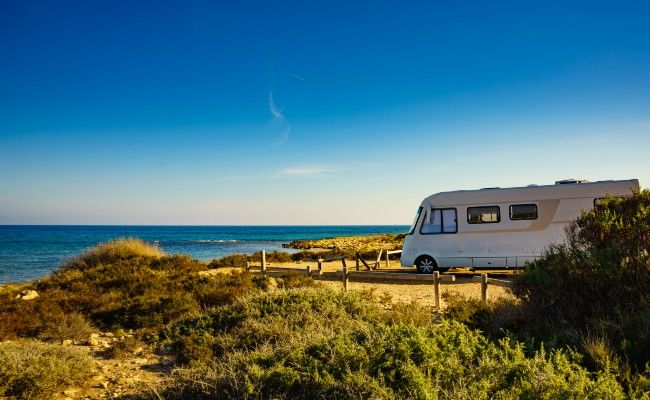 camping car bretagne