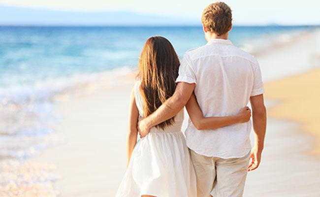 Destinations spéciales couple