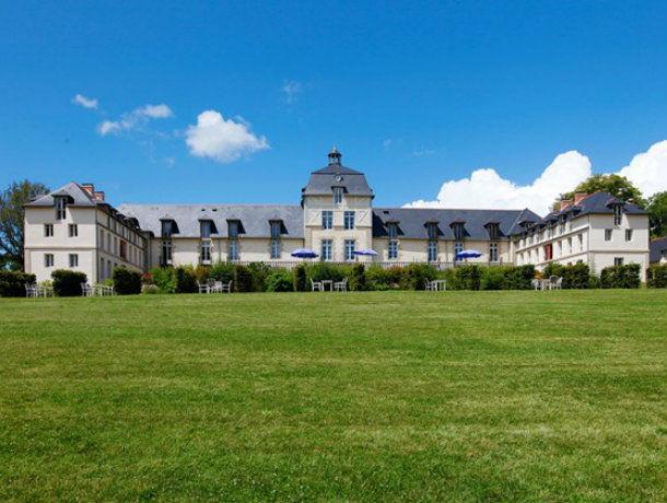 Résidence Prestige Le Château de Kergonano - 1