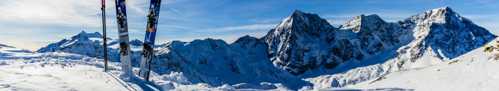 Montagne des Alpes du Sud