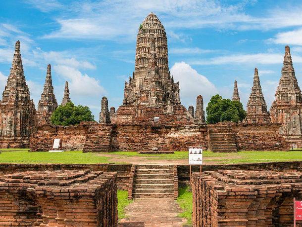 Circuit De Bangkok au Triangle d'Or et séjour plage à Rayong 4* - 1