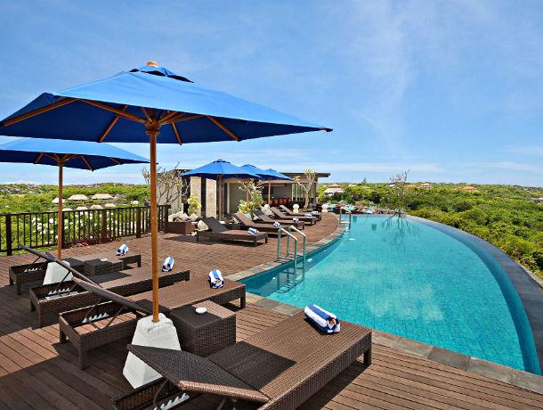 Combiné Ubud Raya Resort 4* & Uppala Villa Nusa Dua 4*