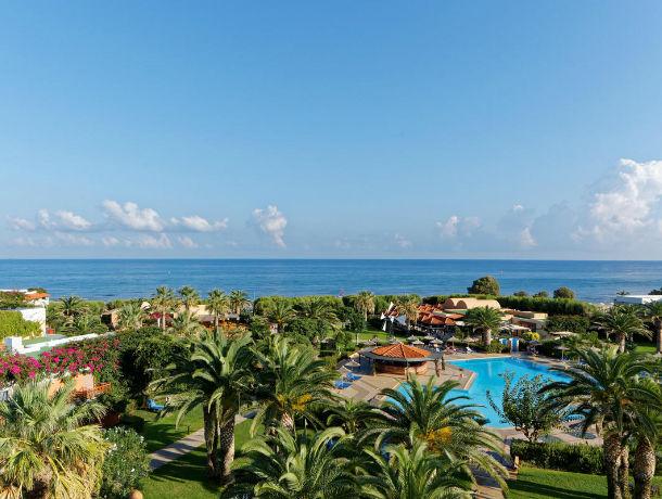 Hôtel Anissa Beach & Village 4* - 1