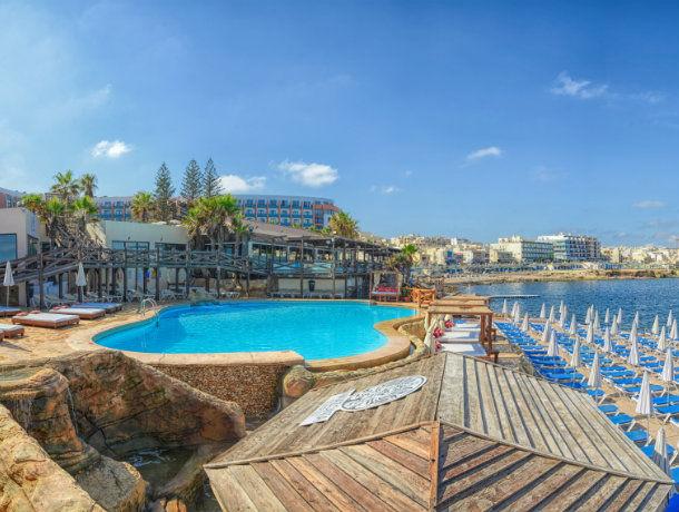 Hôtel Dolmen Resort 4* - 1