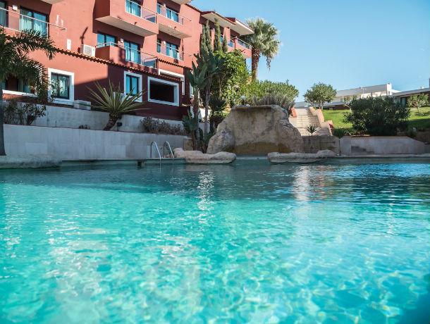 Hôtel Topazio Mar Beach 3* - 1