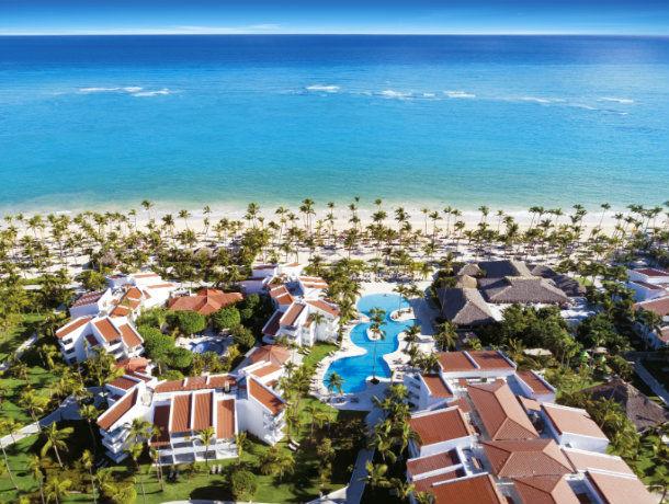 Hôtel Occidental Punta Cana 4* sup