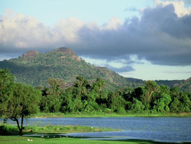 Circuit Les Beautés du Sri Lanka - 1