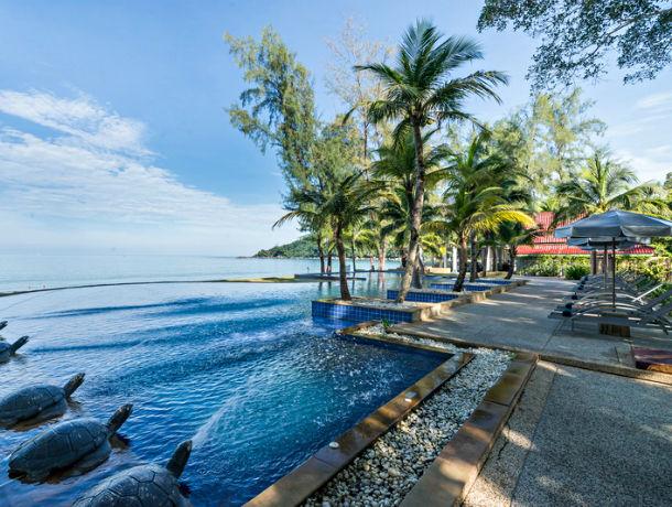 Hôtel Emerald Beach Resort & Spa 4* - 1