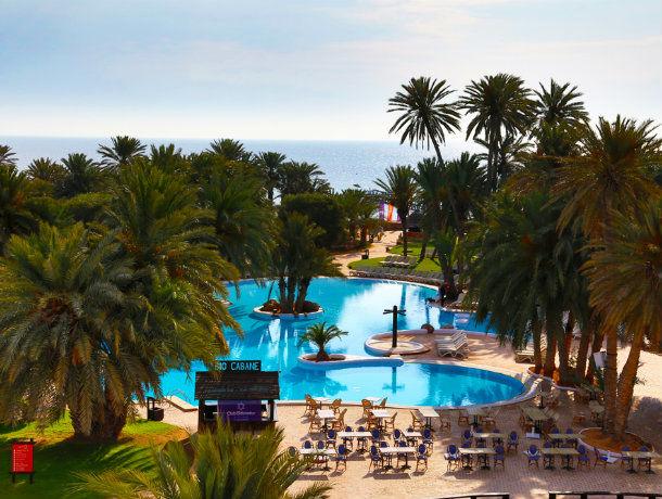 Hôtel Odyssée Resort Zarzis 4* - 1