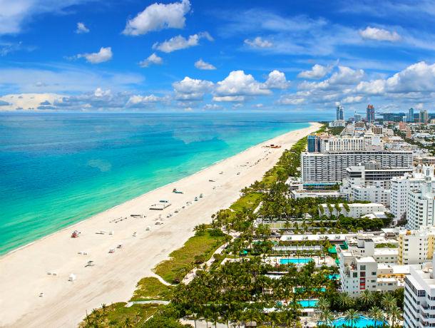 Circuit L'Essentiel de la Floride & Croisière Bahamas